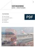 Aviation Fuel System - WEC Engineers & Constructors Pte Ltd