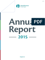 Annual Report 2015 IRD