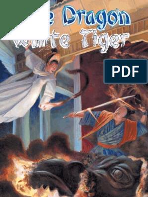 Core Rules Blue Dragon White Tiger Pdf Tao Confucius