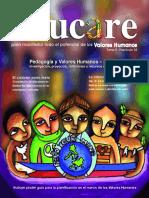 educare - pedagogía y valores humanos