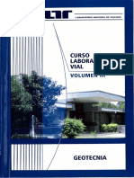Curso Laboratorista Vial Volumen III