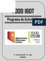 Programa Food i&Dt