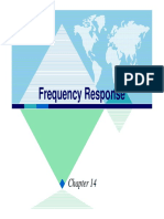 Ch14 Frequency Response