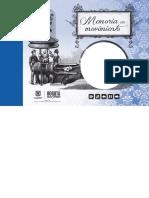 Memoria en movimiento a propósito de 30 años del Movimiento Pedagógico 1983 – 2013.pdf