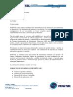 CARRTA DEPRESENTACION DA VINCI.docx