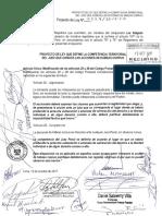 Proyecto de ley  02027-2017