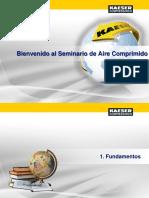 DLS 01. Fundamentos de Aire Comprimido.