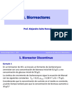 3 Biorreactores