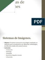 Sistemas de Imagenes