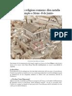 Calendario religioso romano VII.docx