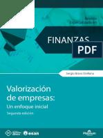 Valorización de Empresas