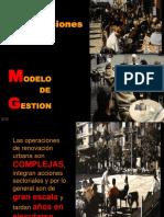 Modelos de Gestion