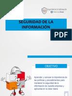 Curso de Seguridad de La Información-HPSA