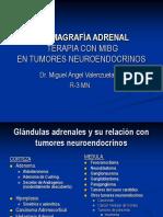 Gammagrafia Suprarrenales Dr.valenzuela