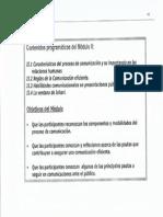 Contenidos y Objetivos (Pág 44)