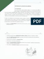 Habilidades Comunicacionales Para Presentaciones Públicas (Pág 64-78)