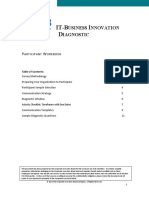 IT-Business Innovation Diagnostic Workbook (4)