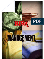 Risk Management