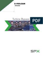 Cv-1163 Turbine Bypass Cope