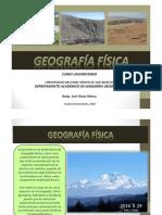 Geografía Física 2016 - Ig_ia