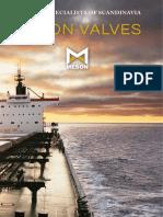 _Meson VALVES Catalogue v.5 (2017!09!04)