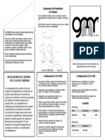 Manual Regulador Responsive (CGA870 -540)