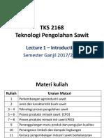 TKS 2168_Kuliah 1