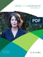 The Face of Leadership B.C. Scorecard 2017