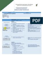 Química _programa Semestre Cero
