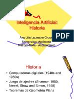 1 Historia IA