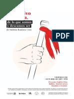 Presentación de libro Sistema-normativo indígena IMP