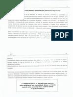 Actualización Sobre Los Aspectos Generales Del Proceso de Negociación (Pág 97- 102)