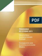 Plan Ofimática 2011