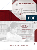 Pasadena School Consolidation and Boundary Committee - Meeting #2 October 19, 2017