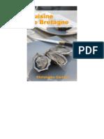 Breton Cuisine