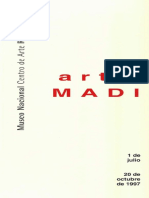 Arte Madi Catalogo