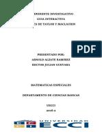 matlab ARNOLD.docx