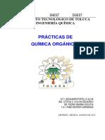 Manual Organica I 2013
