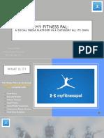 l2 social media presentation weebly - webb