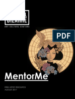 MentorMe August 2017 1
