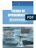 Interpretación cartas App Jeppesen