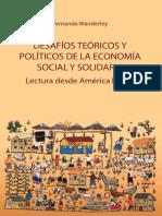 Desafios Teoricos y Politicos ESS en AL