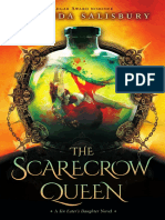 The Scarecrow Queen (Excerpt)