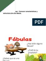 fabulas.ppt