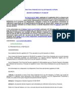 UNID 3.TUO Ley Del Impuesto a La Renta