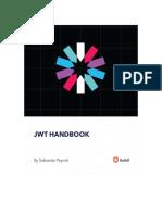 Jwt Handbook