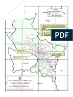 Mapa distritos huatanay