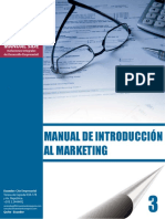 Introduccion Al Marketing