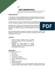 Dieta Hiperproteica e Hipoproteica