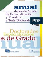 MANUAL DE TRABAJOS DE GRADO UPEL 2016(1)(1).pdf